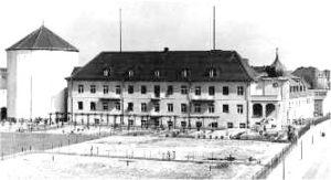 Das Kaiser-Wilhelm-Institut für Physik in Berlin-Dahlem, 1939
